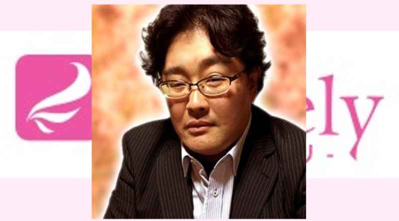 電話占いピュアリの夜月神光(ヤガミヒカル)先生の画像
