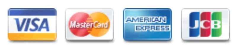 電話占い霊場天扉のクレジットカードの画像