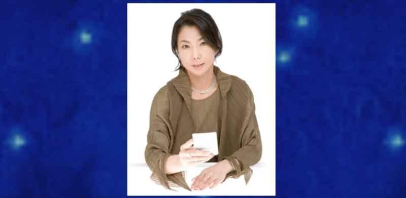 電話占いステラコールのステラ薫子先生の画像