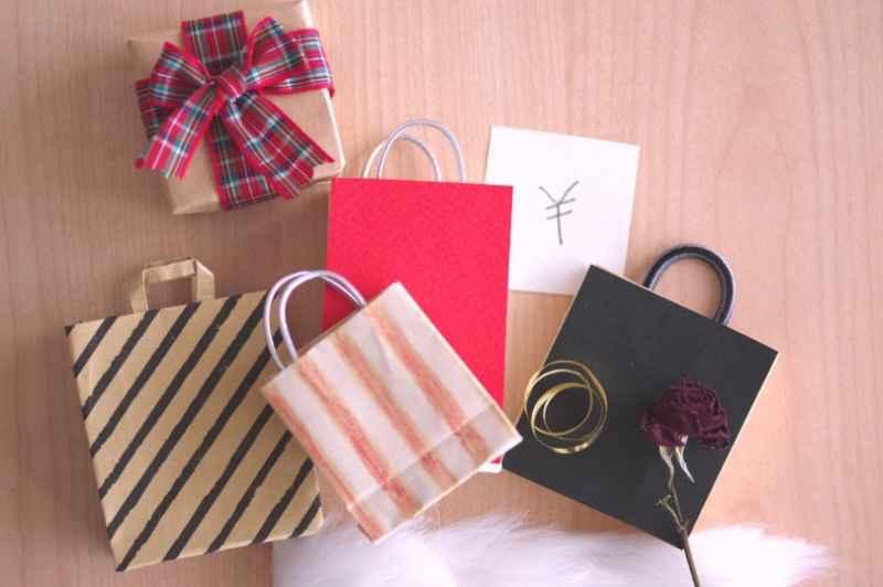 買い物の画像